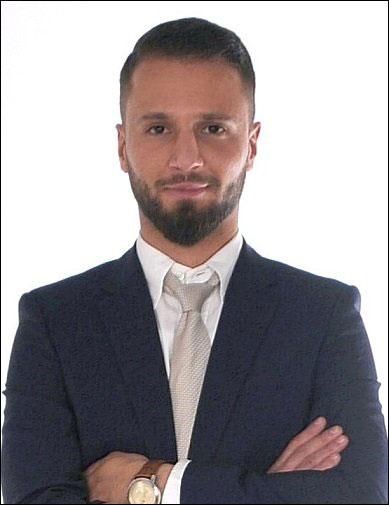 Alexander Dahabi
